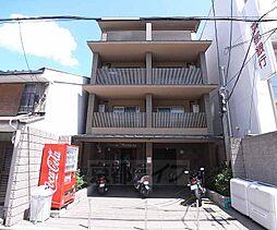 JR奈良線 稲荷駅 徒歩3分の賃貸マンション