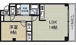 本陣駅 6.8万円