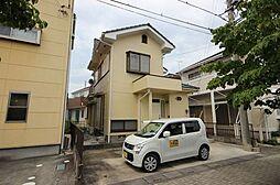[一戸建] 埼玉県越谷市大字恩間 の賃貸【/】の外観