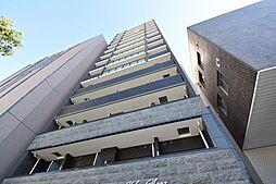 プレサンスKOBEグレンツ[7階]の外観