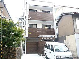 KIRSCHE[1階]の外観