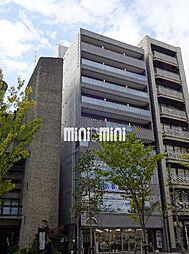 トライグループ烏丸ビル[6階]の外観