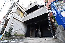 東京都板橋区南常盤台2丁目