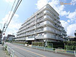 メゾンエクレーレ昭島 4階部分