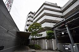 イニシア多摩宿河原 「久地」駅6分 ペット トランクルーム