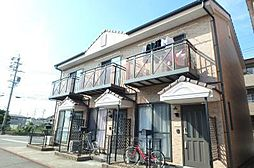 [テラスハウス] 愛知県碧南市石橋町3丁目 の賃貸【/】の外観