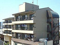 AIビル[2階]の外観