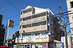 愛知県名古屋市守山区天子田2丁目の賃貸マンションの外観