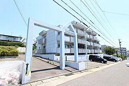 ファミール浅井[3階]の外観