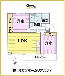 新栄団住宅3-9号棟