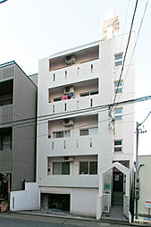 AMOUR名駅[201号室号室]の外観