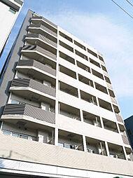 コンフォリア横濱関内[9階]の外観