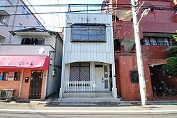 東京都板橋区大山町