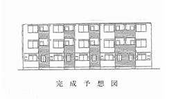 JR山陽本線 廿日市駅 徒歩15分の賃貸アパート