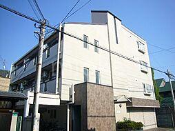 西田辺駅 3.5万円