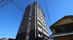 柏808タワー[3階]の外観