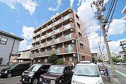 埼玉県さいたま市大宮区宮町4丁目の賃貸マンションの外観