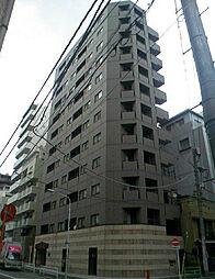 ガラ・シティ京橋[11階]の外観