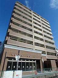 クローバー・グランデ昭和町[8階]の外観