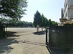 日野市立日野第七小学校まで907m