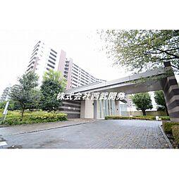 東京ユニオンガーデンファーストコート