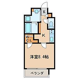 新栄町駅 6.0万円