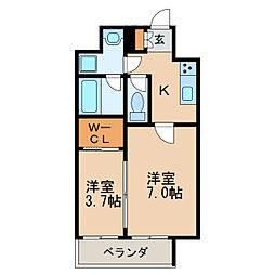 栄駅 8.5万円