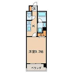 鶴舞駅 6.8万円