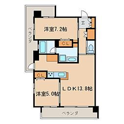 清水駅 13.2万円