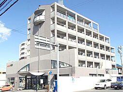 福安ビル[3階]の外観