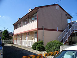 カームハウス日進[2階]の外観