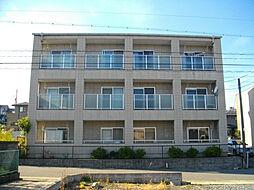 ファミールKATO[2階]の外観