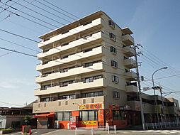 センチュリー太子[2階]の外観