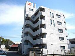 スカイライフ[3階]の外観