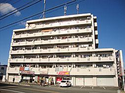 アビニヨンビル[6階]の外観