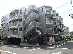 柊5番館[1階]の外観