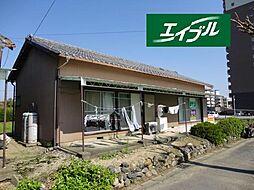 [一戸建] 三重県鈴鹿市平田東町 の賃貸【/】の外観