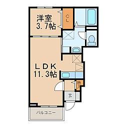 紀三井寺駅 5.2万円