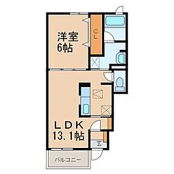 紀伊中ノ島駅 6.2万円