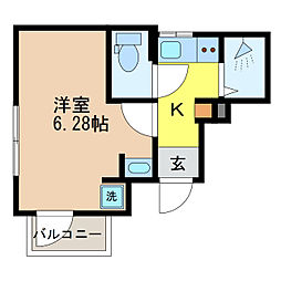 長崎大学前 4.8万円