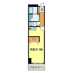 茂里町駅 6.0万円