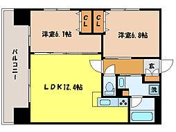 観光通駅 12.0万円
