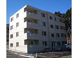 北海道函館市青柳町の賃貸マンションの外観