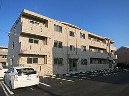 北海道北斗市七重浜4丁目の賃貸マンションの外観