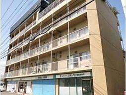 北海道函館市山の手1丁目の賃貸マンションの外観