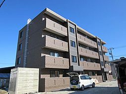 北海道函館市日乃出町の賃貸マンションの外観