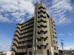 アサヒパレス港町[3階]の外観