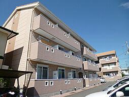 グランメゾントレビ[2階]の外観