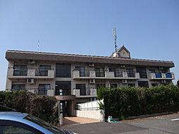 ホープ三恵[2階]の外観