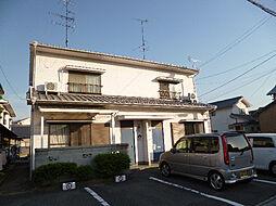 [一戸建] 愛媛県新居浜市港町 の賃貸【/】の外観